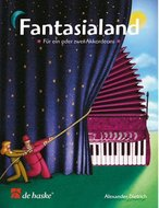 Fantasialand-Accordeon-(Boek)