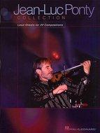 Jean-Luc-Ponty-Collection-Viool-(Boek)