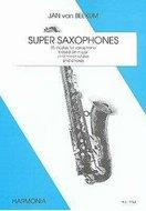 Super-Saxophones-Jan-van-Beekum-Altsaxofoon-(Boek)
