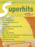 Superhits-2-Accordeon-(Boek)