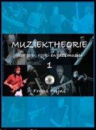 Muziektheorie-voor-pop--rock--en-jazzmusici-deel-1-(Boek-Online-Audio)