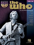 Bass-Play-Along-Volume-28:-The-Who-(Book-CD)