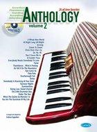 Anthology-2-Bekende-Hits-Voor-Accordeon-(Boek-CD)