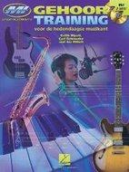 Gehoortraining-voor-de-hedendaagse-muzikant-(Boek-2-CD)