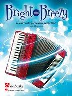 Bright-and-Breezy-Eenvoudige-Solostukken-Voor-Accordeon-(Boek)