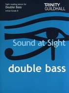 Sound-At-Sight:-Sight-Reading-Pieces-for-Double-Bass-(Initial-Grades-8)-(Book)