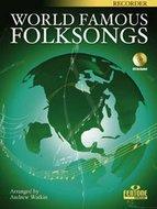 World-Famous-Folksongs-Blokfluit-Volksliedjes-(Boek-CD)