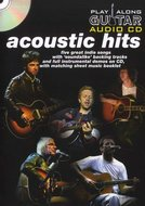 Play-Along-Guitar:-Acoustic-Hits-(CD-Booklet)