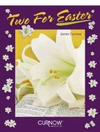 Two-for-Easter-Marimba-Xylofoon-Klokkenspel-Dwarsfluit-Hobo-Viool-(Boek)
