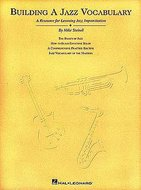 Mike-Steinel:-Building-A-Jazz-Vocabulary-(Book)