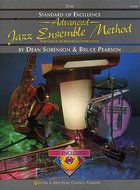 Standard-Of-Excellence:-Advanced-Jazz-Ensemble-Method-(Bass)-(Book-CD)