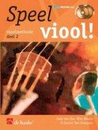 Speel-Viool!-Deel-2-(Vlaamse-versie)-(Boek-2-CD)