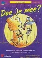 Doe-Je-Mee-Altblokfluit-(Boek-CD)