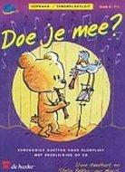 Doe-Je-Mee-Blokfluit-(Boek-CD)