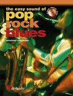 The-Easy-Sound-Of-Pop-Rock-&-Blues-Klarinet-(Boek-CD)