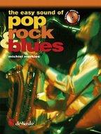 The-Easy-Sound-Of-Pop-Rock-&-Blues-Trompet-Bugel-Cornet-(Boek-CD)