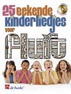 25-Bekende-Kinderliedjes-Voor-Klarinet-(Boek-CD)