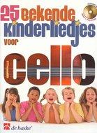 25-Bekende-Kinderliedjes-Voor-Cello-(Boek-CD)