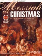 Messiah-at-Christmas-Klarinet-(Boek-CD)