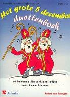 Het-Grote-5-December-Duettenboek-Trombone-(Boek)
