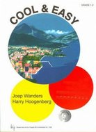 Joep-Wanders:-Cool-&-Easy-Klarinet-Bes-instrumenten-(Boek-CD)