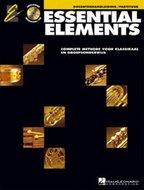 Essential-Elements-1-Docentenhandleiding-Partituur-(Boek-CD)
