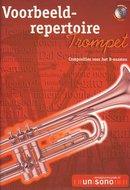 Voorbeeld-repertoire-B-Trompet-(HaFaBra-Voorbeeldrepertoire-B-Examen)-(Boek-CD)