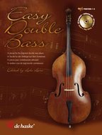 Easy-Double-Bass-(Boek-CD)