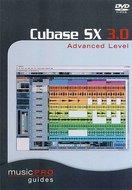 Music-Pro-Guides:-Cubase-SX-3.0-Advanced-Level-(DVD)