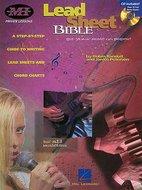 Musicians-Institute:-Lead-Sheet-Bible-(Book-CD)