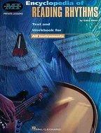 Musicians-Institute:-Gary-Hess-Encyclopedia-Of-Reading-Rhythms-(Book)