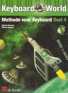 Keyboard-World-Deel-4-(Boek-CD)