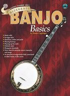 The-Ultimate-Beginner-Series:-Bluegrass-Banjo-Basics-(Book-CD)