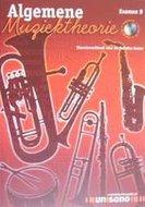 Algemene-Muziektheorie-Examen-B-(HaFaBra)-(Boek-CD)