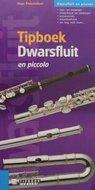 Tipboek-Dwarsfluit-en-Piccolo-(Boek-11x21cm)