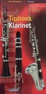 Tipboek-Klarinet-(Boek-15x23cm)