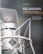 Neumann-The-Microphone-Company-(Book)