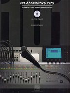 101-Recording-Tips:-Stuff-All-the-Pros-Know-and-Use-(Book-CD)