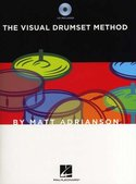 The-Visual-Drumset-Method-Drummen-Door-Te-Kijken-(Book-Online-Audio)