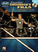 Musicians-Institute:-Essential-Drumset-Fills-(Book-CD)