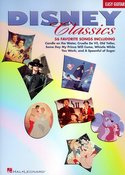 Disney-Classics-For-Easy-Guitar-(Book)