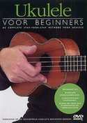 Ukulele-Voor-Beginners-(DVD-Boekje)