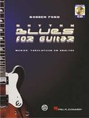 Robben-Ford:-Rhythm-Blues-For-Guitar-(Boek-CD)