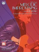 Melodic-Improvising-For-Guitar-(Book-CD)