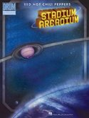 Red-Hot-Chili-Peppers:-Stadium-Arcadium-Drum-Recorded-Versions-(Book)