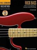 Hal-Leonard-Bass-Method:-Rock-Bass-(Book-Online-Audio)