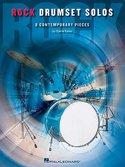Sperie-Karas:-Rock-Drumset-Solos:-8-Contemporary-Pieces-(Book)