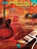 Musicians-Institute:-Sid-Jacobs-Modern-Jazz-Concepts-For-Guitar-(Book-CD)
