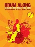 Drum-Along-10-Classic-Rock-Songs-(Book-CD)-Boek-met-play-along-CD-voor-drums-inclusief-zang
