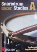 Snaredrum-Studies-A-(Boek)